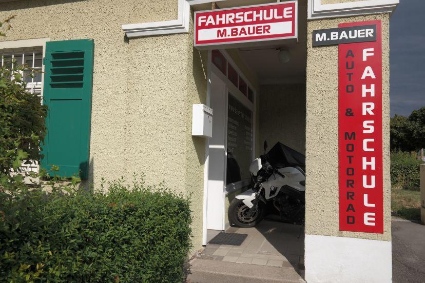 Fahrschule M. Bauer Dresden Plauen 2