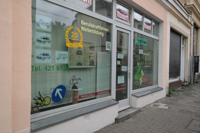 Fahrschule Modern Dresden Cotta 2