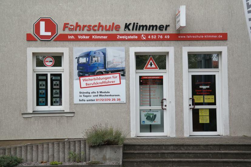Fahrschule Volker Klimmer Gohlis 1