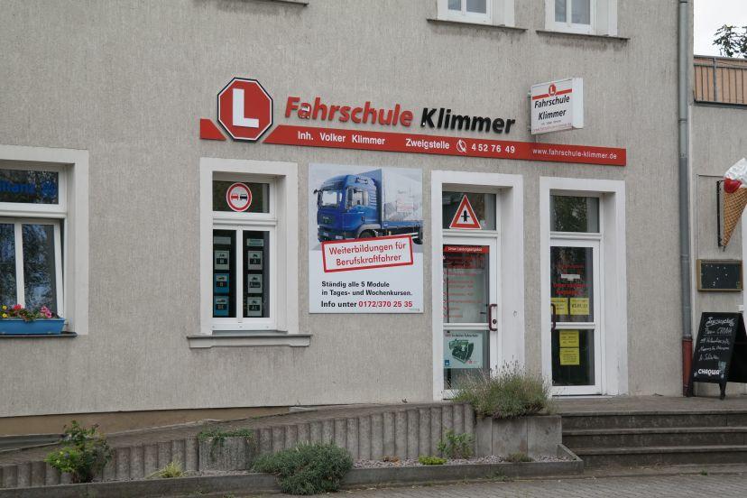 Fahrschule Volker Klimmer Gohlis 2