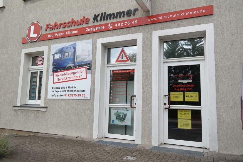 Fahrschule Volker Klimmer Gohlis 3