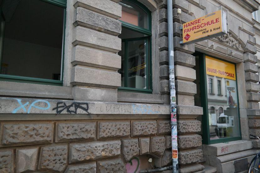 Fahrschule Hanse-Fahrschule Äußere Neustadt 2