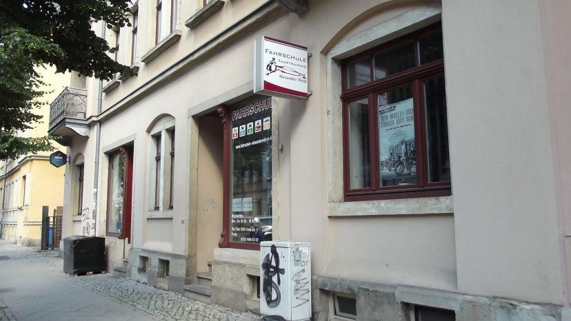 Fahrschule & Fahrttstraining Alexander Weiß Pieschen-Süd 2