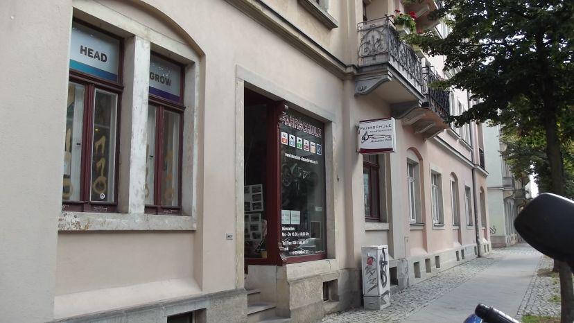 Fahrschule & Fahrttstraining Alexander Weiß Pieschen-Süd 3