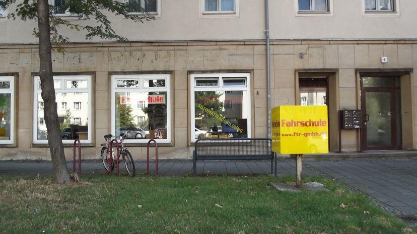 Fahrschule FTR GmbH Südvorstadt-West 1