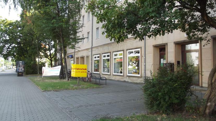 Fahrschule FTR GmbH Südvorstadt-West 2