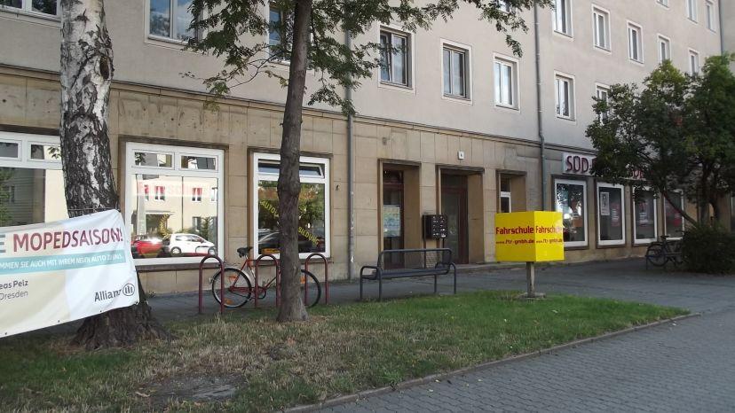 Fahrschule FTR GmbH Südvorstadt-West 3