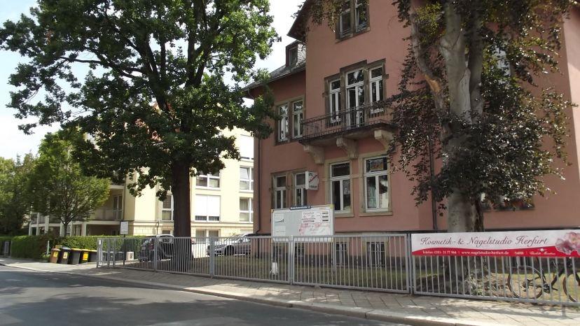 Fahrschule Herfurt Blasewitz 2