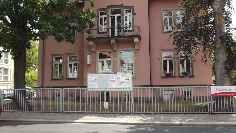 Fahrschule Herfurt Blasewitz 1