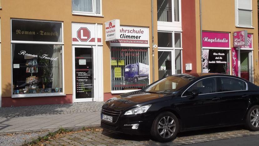 Fahrschule Klimmer Löbtau-Nord 1