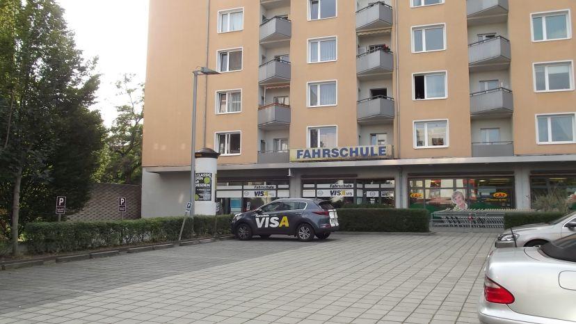 Fahrschule VIS-A-vis GmbH Dresden Pirnaische Vorstadt 1