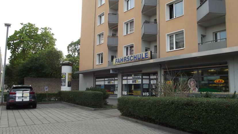Fahrschule VIS-A-vis GmbH Dresden Pirnaische Vorstadt 3