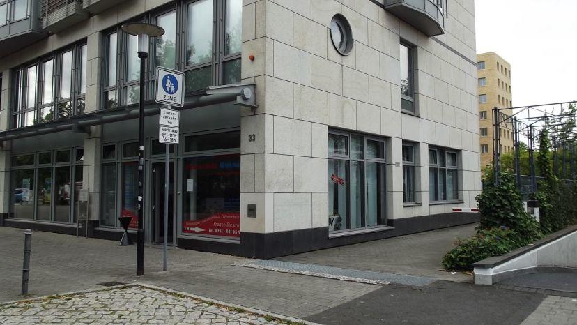 Fahrschule Hähnel Ralph Dresden Striesen-West 2