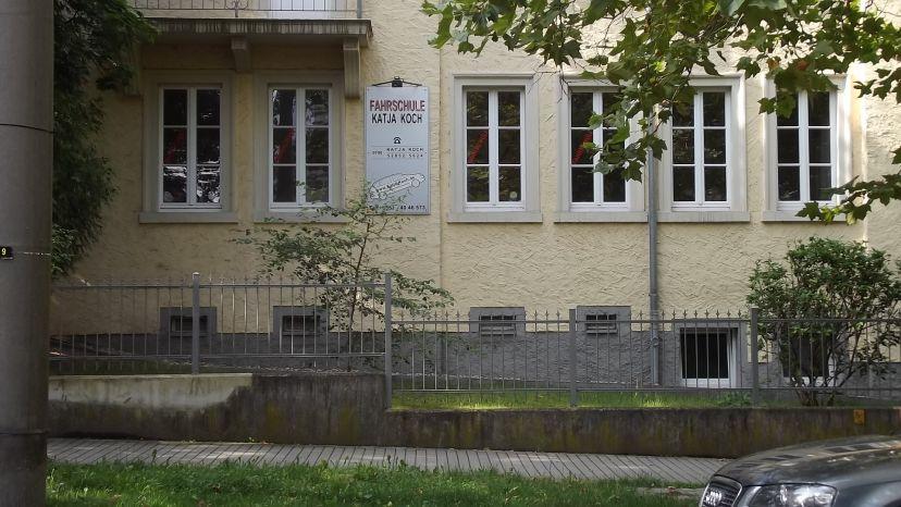 Fahrschule Koch Katja Plauen 1