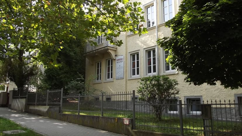 Fahrschule Koch Katja Plauen 2