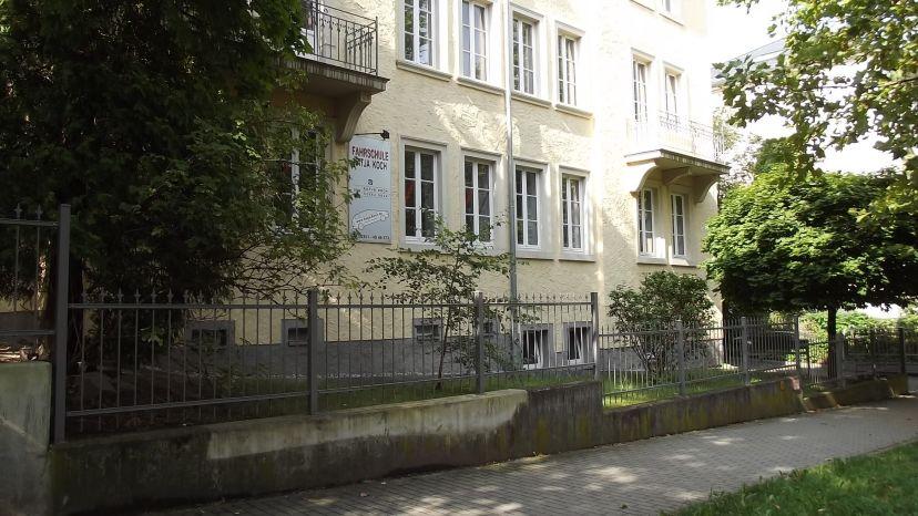 Fahrschule Koch Katja Plauen 3