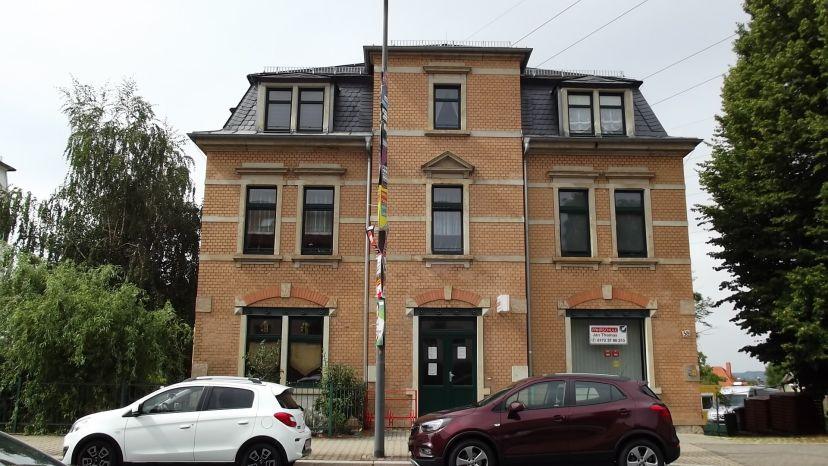 Fahrschule Thomas Jan Coschütz/Gittersee 1