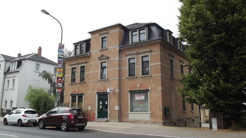 Fahrschule Thomas Jan Coschütz/Gittersee 2