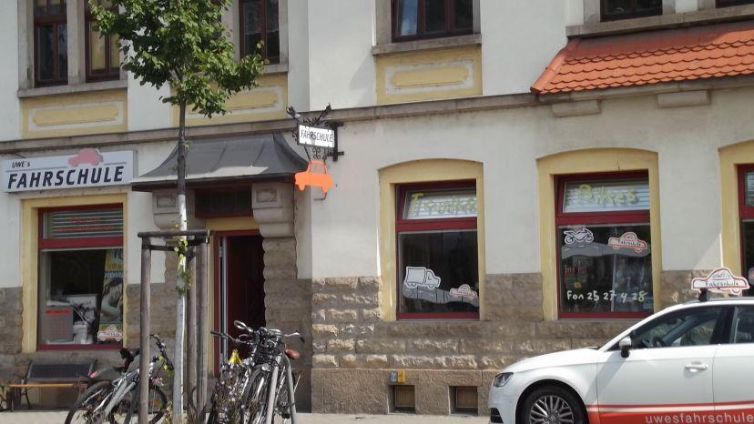 Fahrschule Uwe's Seidnitz/Dobritz 1