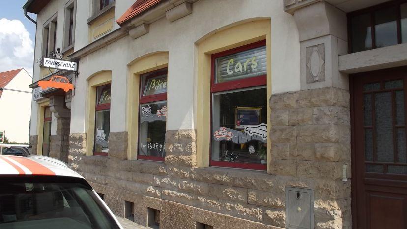 Fahrschule Uwe's Seidnitz/Dobritz 2