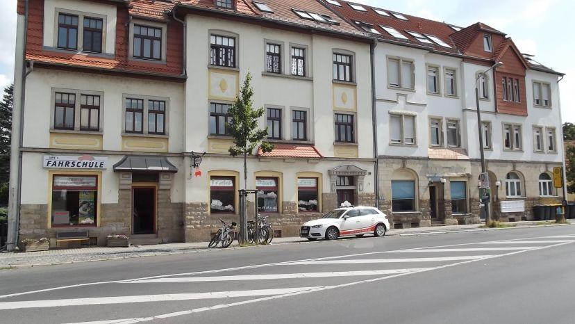 Fahrschule Uwe's Seidnitz/Dobritz 3