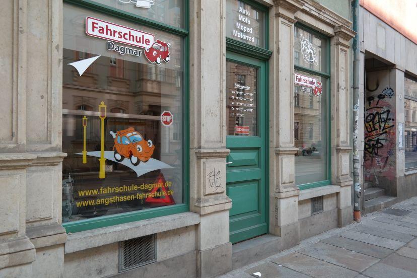 Fahrschule Dagmar Inh. Kanter Dresden Innere Neustadt 2