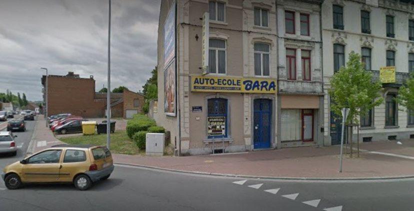 Auto-école Bara Chatelet Châtelet 1