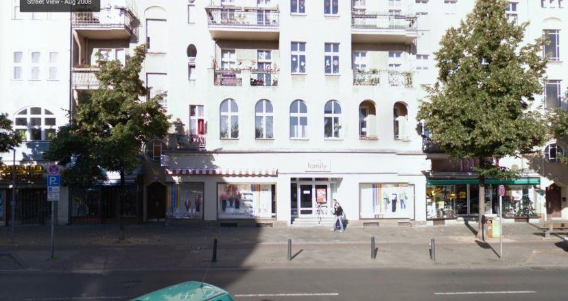 Fahrschule Performance - Residenzstraße Berlin Reinickendorf 1