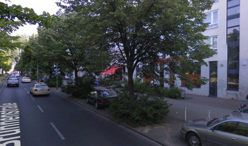 Fahrschule Express Berlin Gesundbrunnen 1
