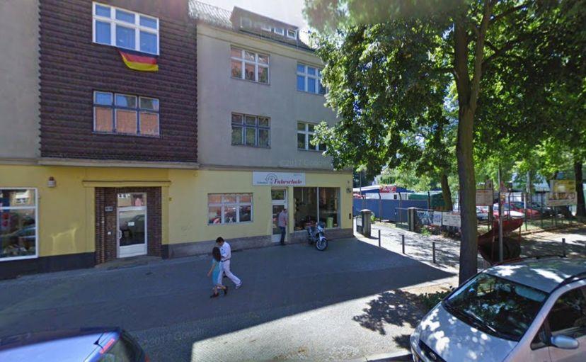 Fahrschule Schadow Reinickendorf 1
