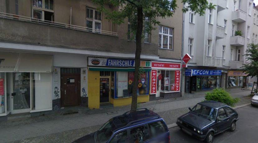 Fahrschule Ostwind - Die Peter Range Berlin Wilhelmstadt 1