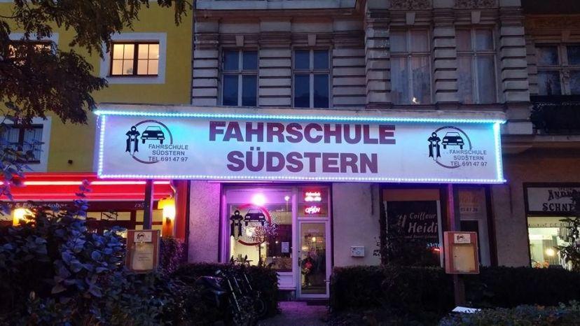Fahrschule Südstern Kreuzberg 6