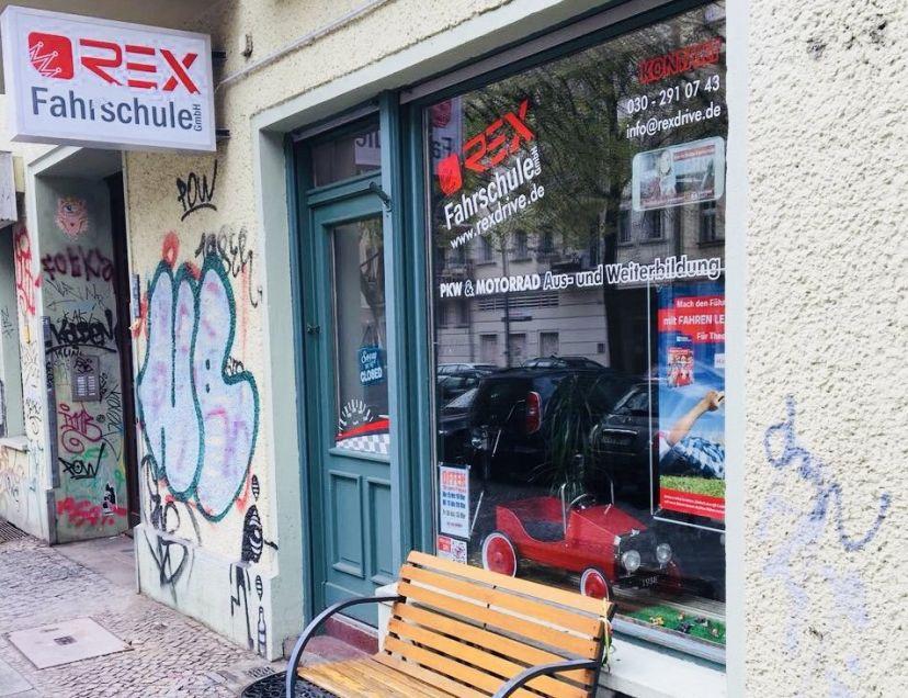 School Auto-Ecole Motrex Ixelles 1