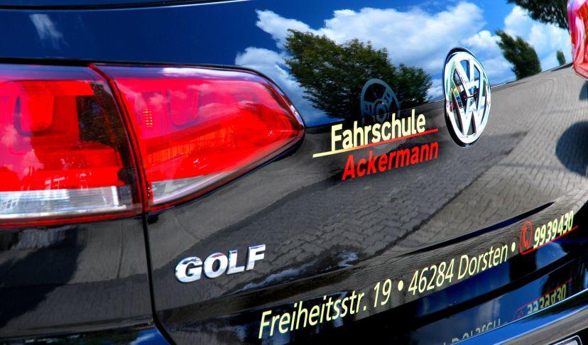 Fahrschule Ackermann Holsterhausen 1