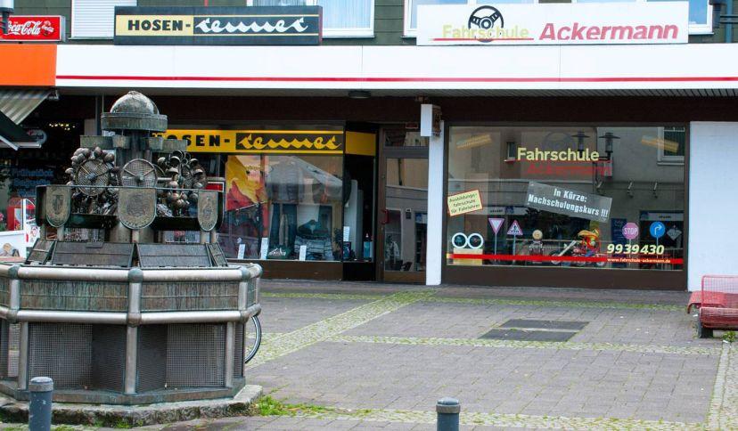 Fahrschule Ackermann Holsterhausen 2