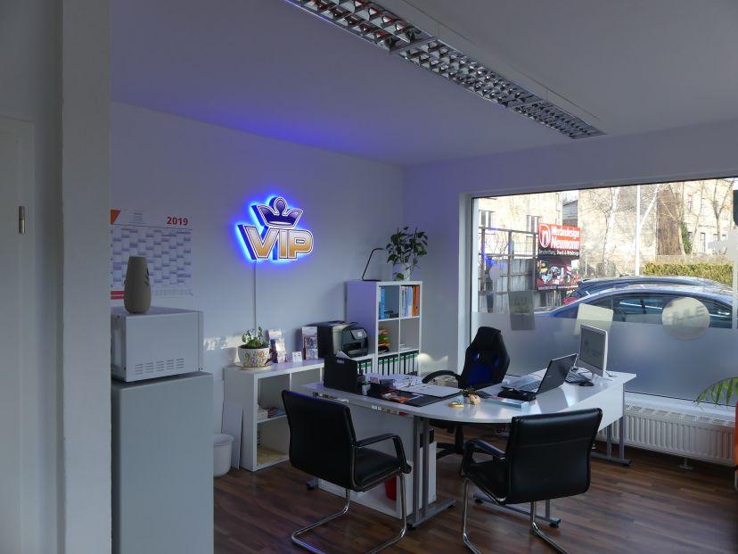 Fahrschule VIP Berlin GmbH Erkner 2
