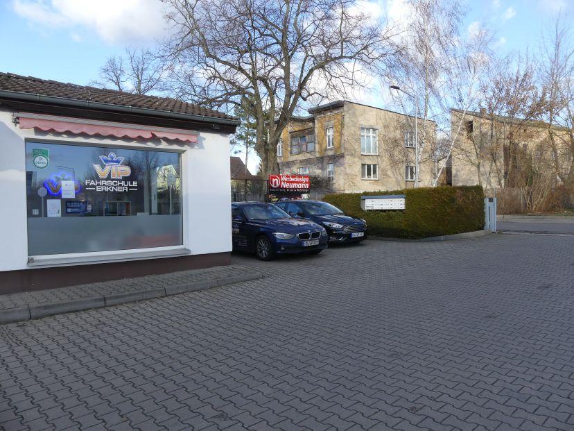 Fahrschule VIP Berlin GmbH Erkner 3