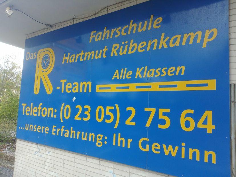 Fahrschule Rübenkamp Castrop Rauxel 1