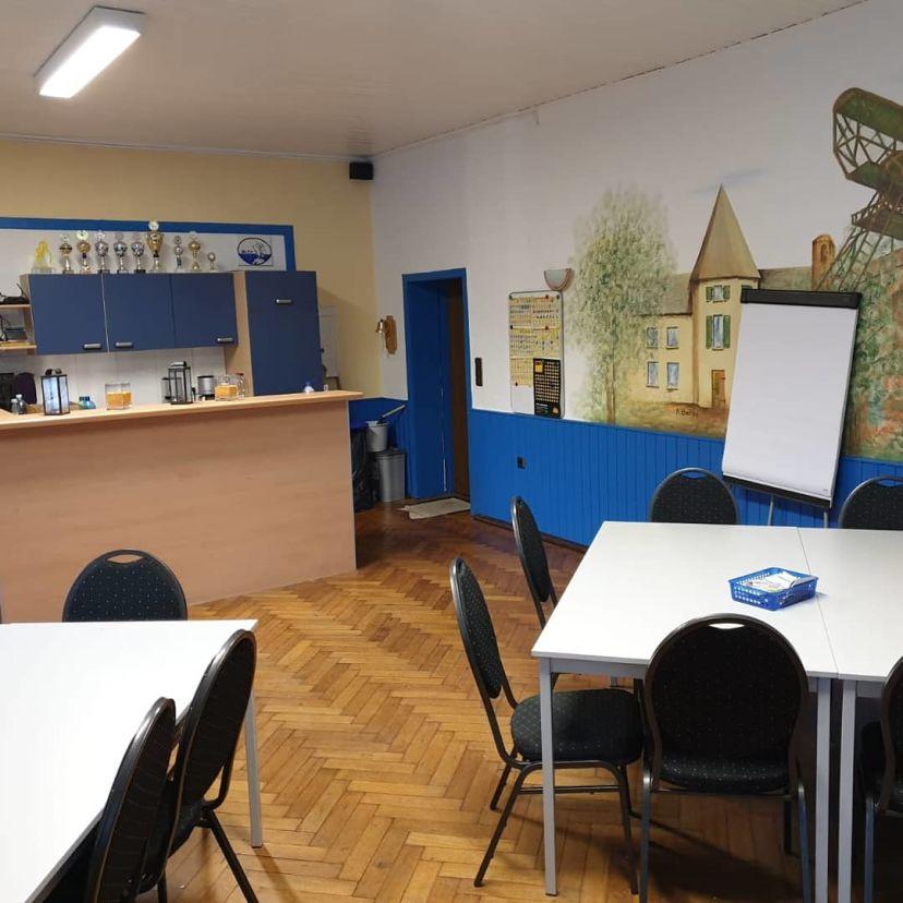 Fahrschule Thom's - Die im DLRG-Heim Westerfilde 5