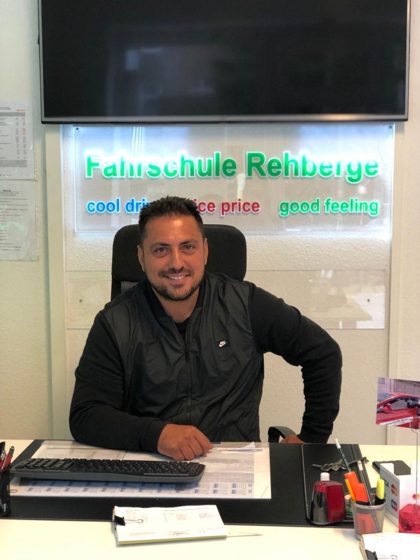 Fahrschule Rehberge Wedding 3