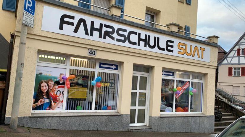 Fahrschule Suat Großaspach 2