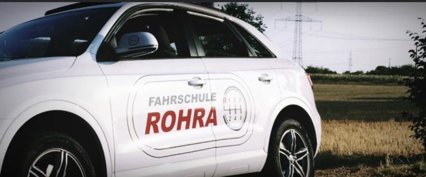 Fahrschule Rohra Froschhausen 1