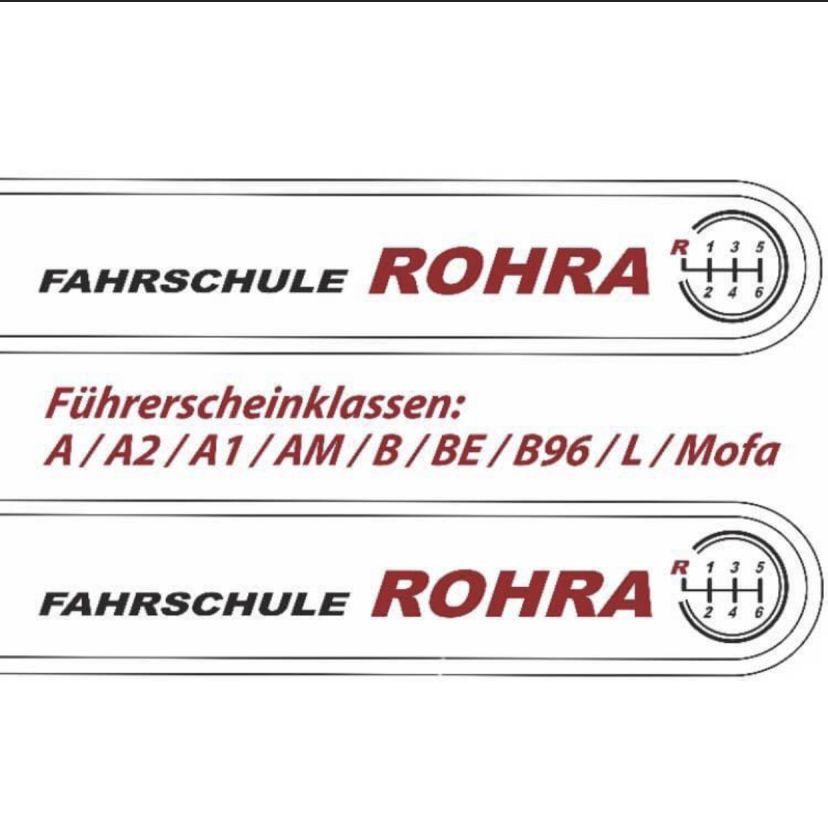 Fahrschule Rohra Froschhausen 4