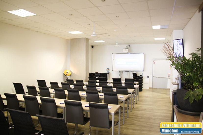 Fahrschule Wittmann Schwabing-West 11