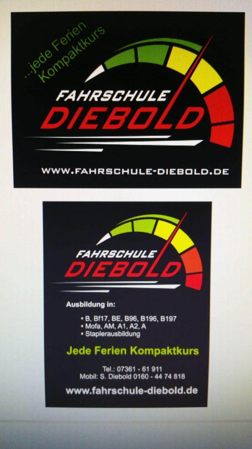 Fahrschule Diebold Aalen 1