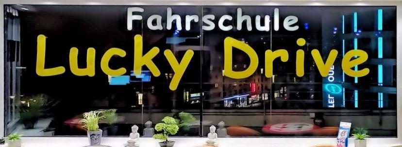 Fahrschule Lucky Drive Bonn Hardthöhe 1