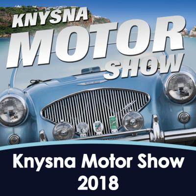 Knysna Motorshow 2018