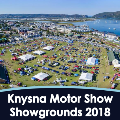 Knysna Motor Show Showgrounds 2018