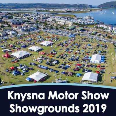 Knysna Motor Show Showgrounds 2019