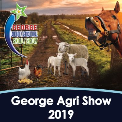 George Agricultural Show 2019